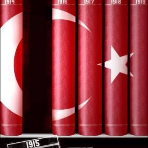 Ομιλία του Ν. Λυγερού με θέμα: «Η Αρμενικότητα ως στίγμα ανθρωπότητας».21/04/2013