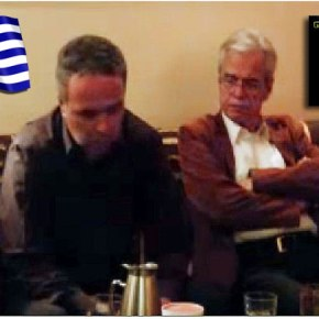 Διάλεξη του Ν. Λυγερού: «Νοημοσύνη, ψυχολογία και κοινωνία» Ελληνική MENSA, Θεσσαλονίκη21/4/2013