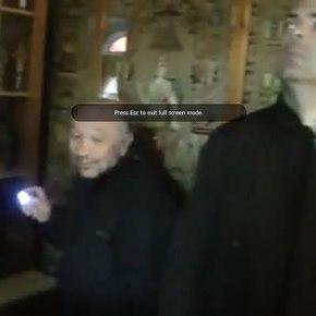 Επίσκεψη του Νίκου Λυγερού στο Άγιο Όρος. Μέρος Α'.-Β-Γ-Δ-Ε-ΣΤ- Ζ-Η-Θ-Ι – ΙΑ24-04-2013