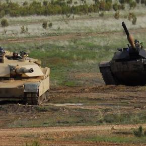 ΕΣΤΩ 150 ΑΝΤΙ ΓΙΑ 400.Αγώνας για να «αναστηθούν» τα Μ1Α1 Abrams – Η εξωφρενική μελέτη που τα«φρέναρε»