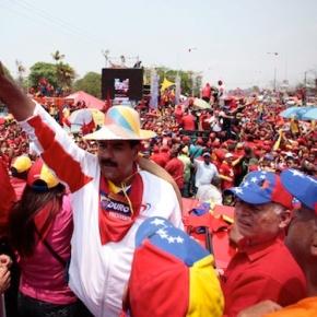 Βενεζουέλα: Ο Μαντούρο νικητής τωνεκλογών