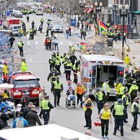 Η «πιο περίπλοκη σκηνή εγκλήματος» λέει το FBI για τηΒοστώνη