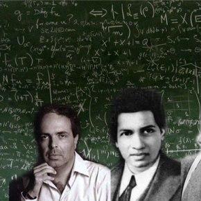 Το μαθηματικό πρόγραμμαLR