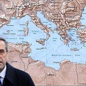 Σαμαράς: Ενοποίηση των ΑΟΖ Κύπρου, Ελλάδας,Μάλτας!