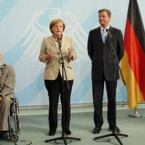 Ανησυχία στη Γερμανία για τις αναφορές στουςΝαζί