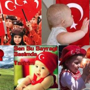 30% του τουρκικού πληθυσμού είναιπαιδιά