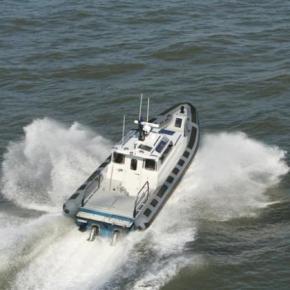 Δυό σούπερ σκάφη στο Λιμενικό,δωρεάεφοπλιστών