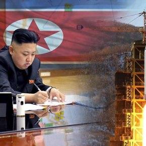 ΣΕΝΑΡΙΑ ΠΡΑΞΙΚΟΠΗΜΑΤΟΣ ΣΤΗ Β. ΚΟΡΕΑ – Δύο εβδομάδες έχει να κάνει δημόσια εμφάνιση ο Kim Jong-un – Κρίσιμη ημέρα η 15ηΑπριλίου