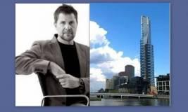 Ο Έλληνας που κάνει »λυόμενους» ουρανοξύστες, μια παγκόσμιαπρωτοτυπία