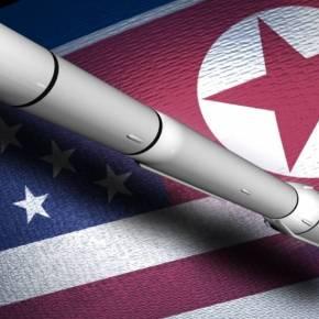 ΜΕΧΡΙ ΠΟΥ ΘΑ ΦΤΑΣΕΙ Η ΠΙΟΝΓΚ ΓΙΑΝΓΚ; Β.Κορέα: «Να προετοιμαστεί το έθνος για γενικευμένο πόλεμο κατά τωνΗΠΑ»