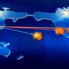 «ΕΤΣΙ ΘΑ ΣΑΣ ΙΣΟΠΕΔΩΣΟΥΜΕ»! ΒΙΝΤΕΟ: Το σχέδιο πυρηνικού βομβαρδισμού των ΗΠΑ από τηνΒ.Κορέα!