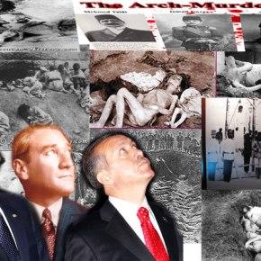 Για μία ακόμη φορά ο Πρόεδρος Ομπάμα δεν μίλησε για ΑρμενικήΓενοκτονία