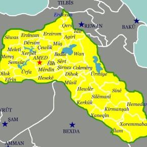Τούρκος πρώην υφυπουργός εξωτερικών αποκαλύπτει το σχέδιο για το Κουρδικό! Οι αναλυτές να πιάσουν τα μολύβια και ταπληκτρολόγια!!!