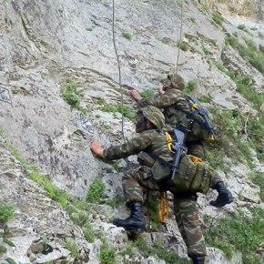 Στιγμιότυπα από την Επιχειρησιακή Εκπαίδευση Προσωπικού Μονάδων του ΣτρατούΞηράς
