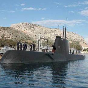 (Ανανεωση)ΔΗΛΩΣΕΙΣ Π.ΠΑΝΑΓΙΩΤΟΠΟΥΛΟΥΠανίσχυρο ΠΝ: Παραλαμβάνονται άμεσα υποβρύχια Type 214 και ΤΠΚ SuperVita