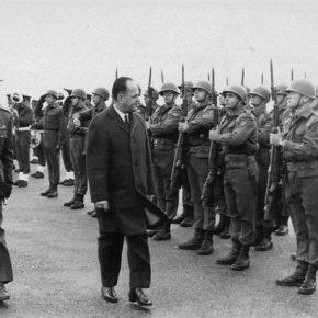 21Απριλίου 1967: Ποιοι στρατιωτικοί είπαν ΟΧΙ και αντιστάθηκαν – Όλα ταονόματα
