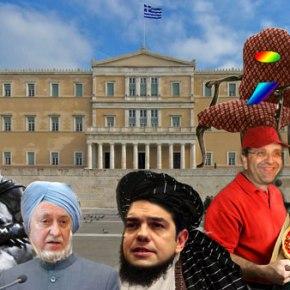 Για το 38% των Ελλήνων κανένας »κατάλληλος » για πρωθυπουργός …Μα κανένας!