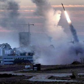 ΛΩΡΙΔΑ ΤΗΣ ΓΑΖΑΣ Νέοι αεροπορικοί βομβαρδισμοί – Ισραήλ: «Καμία επιστροφή στην πρότερηκατάσταση»