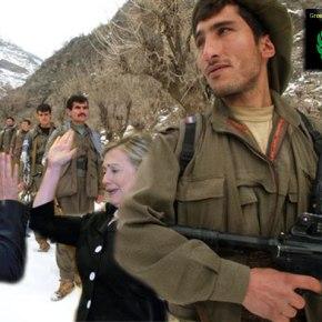 Τι σημαίνει η αποχώρηση του PKK απο τηνΤουρκία;