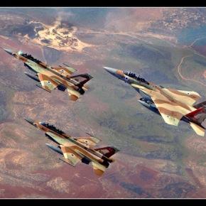 Πόκερ Τουρκίας-Ισραήλ με κινδύνους και για την ελληνικήασφάλεια…