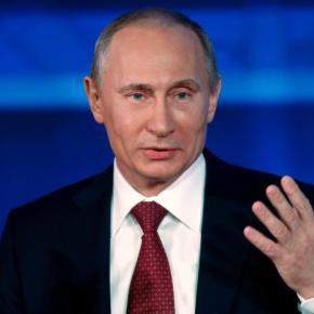 Πούτιν: «Οι S-400 πουλιούνται σαν ζεστά πιροσκί»! Δύο νέαεργοστάσια