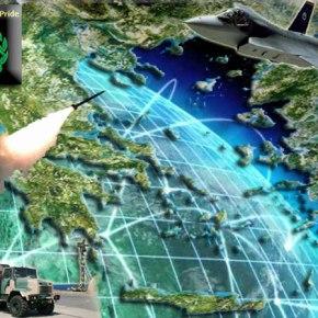 «Αόρατο χέρι» σταμάτησε το Ελληνικό »υπερόπλο΄΄ CCIAS ; (Σύστημα παθητικού εντοπισμούστόχων)