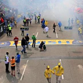Βοστώνη-Σε χύτρες ταχύτητας οιβόμβες