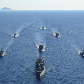 Πως η Ελλάδα θα επανακάμψει στην Αν.Μεσόγειο – Άρθρο του δρ.Κ.Φίλη