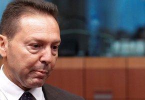 Γιάννης Στουρνάρας: «Στόχος το πρωτογενές πλεόνασμα το 2013 για να μη χρειαστούν νέα μέτρα»Χρ. Σταϊκούρας: «Δεν θα χρειατούν πρόσθετες επεμβάσεις, καθώς ο προϋπολογισμός πηγαίνεικαλύτερα»