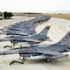 Toυρκία: Oικονομικό σκάνδαλο 5 δισ. δολαρίων στηνΑεροπορία