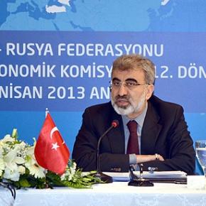 Ρωσία και Τουρκία πάνε για εμπόριο 100 δισ.δολαρίων