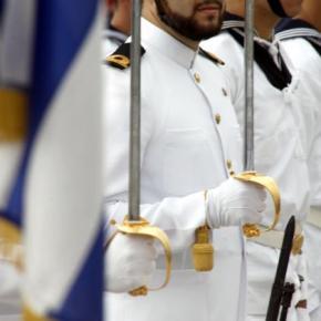 ΚΑΤΗΓΟΡΩ έξι Αρχηγών του Πολεμικού Ναυτικού κατά κυβέρνησης – Επιστολή στονΣαμαρά!