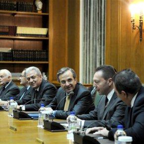 Υπουργικό Συμβούλιο: Συνεδριάζει υπό τον Πρωθυπουργό με επίκεντρο τοπολυνομοσχέδιο