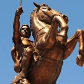 Χρεοκοπεί το σχέδιο Γκρουέφσκι για «μακεδονοποίηση» τωνΣκοπίων