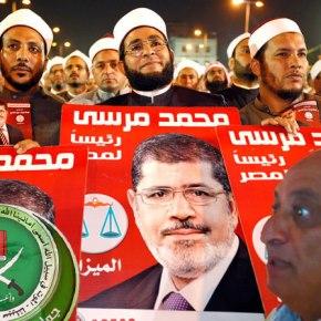 Αίγυπτος: Απαγόρευση να μιλούν στους χριστιανούς τοΠάσχα!