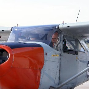 Εκπαιδεύουν τους Ικάρους με αεροσκάφη του1969