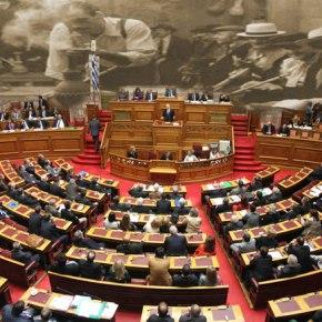 ΧΡΗΣΤΟΣ ΠΑΠΠΑΣ «Βόμβα» για χρήση ναρκωτικών & αλκοολισμό στην Βουλή – «Να υπάρχει έλεγχος στηνείσοδο»