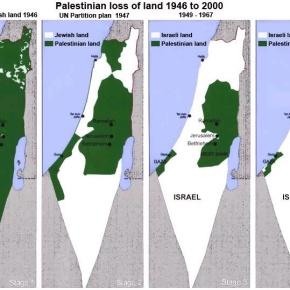 Τζ. Κέρι: «Τεράστιο βήμα από τον Αραβικό Σύνδεσμο η αποδοχή της ανταλλαγής εδαφών» Ισραήλ-Παλαιστίνης