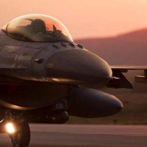 Οι Αερομαχίες στο Αιγαίο έχουν τη δική τουςιστορία
