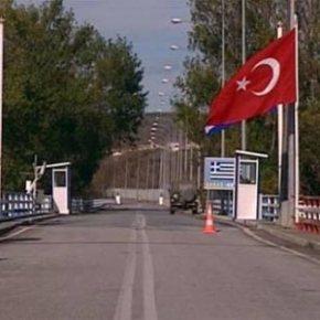 Ανησυχία ΗΠΑ για τα σύνορα Ελλάδας –Τουρκίας