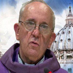 «Ο Πάπας παρομοιάζει τους Τούρκους με τουςΝΑΖΙ»