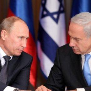 Νετανιάχου: Αποφασισμένος να αποτρέψει την πώληση ρωσικών S-300 στηΣυρία