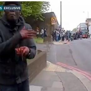 Βίντεο-ντοκουμέντο του δράστη