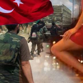 «Προαγωγός» η Τουρκία στην υπηρεσία τωνισλαμιστών