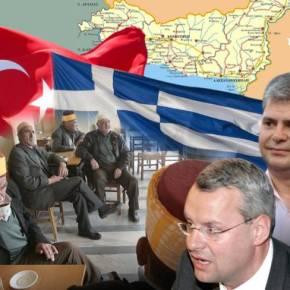 Βουλευτές του κοινοβουλίου ενισχύουν τον τουρκικόαλυτρωτισμό