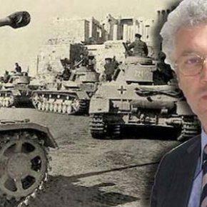 Ritschl: Αν η Ελλάδα επιτεθεί μας τα παίρνειόλα!