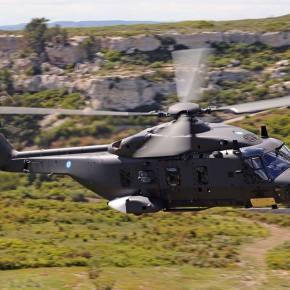 Τα 5 εξοπλιστικά προγράμματα των Ενόπλων Δυνάμεων σεεκκρεμότητα