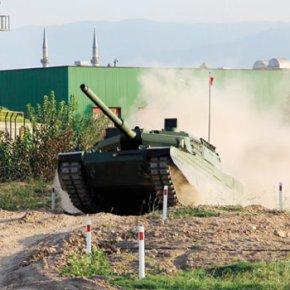 «Tουρκία, ο προμηθευτής όπλων του Ισλαμικούκόσμου»