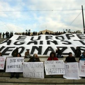 «Αντιρατσιστικές» τριβές στην κυβέρνηση.Τι προβλέπει ο νέος νόμος που αποκαλύπτει «Το Βήμα» – Φυλάκιση, χρηματική ποινή και στέρηση πολιτικώνδικαιωμάτων