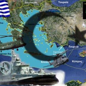 ΑΚΡΑΙΑ ΣΕΝΑΡΙΑ ΕΦΕΡΑΝ ΟΙ ΠΕΡΙΚΟΠΕΣ – Επικίνδυνες αποστολές: Μέγαρα-Καστελόριζο απ'ευθείας αερομεταφορά με CH-47DGRChinook